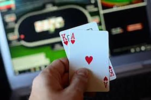 Beberapa Istilah Poker Online yang Sering Digunakan Dalam Permainan