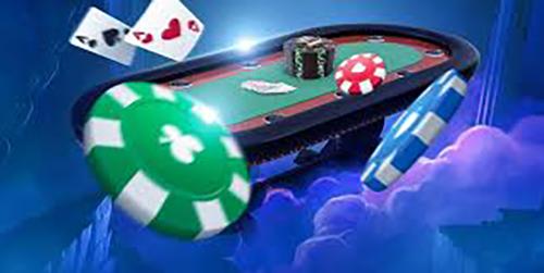Melihat Persentase Kemenangan Poker Online Saat Bertanding